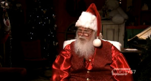 Santa Claus Interview