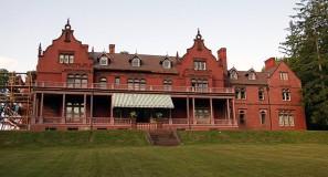 Venfort Hall, Lenox, Massachusetts