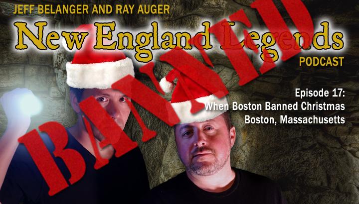 Boston Banned Christmas