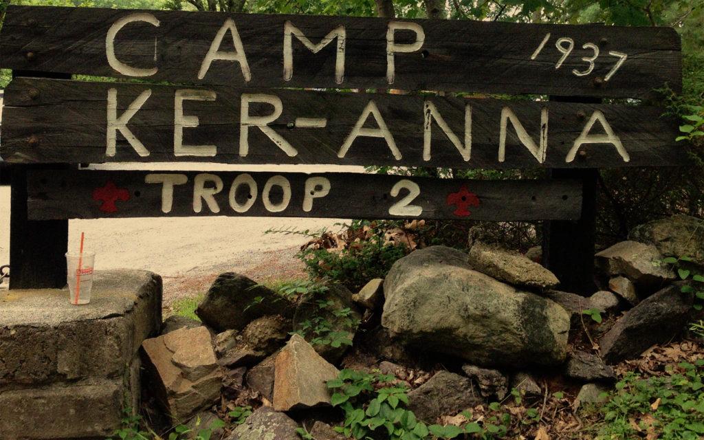 Camp Ker-Anna