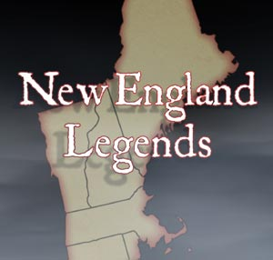 New England Legends