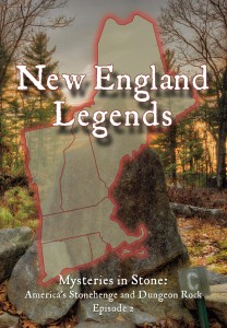 New England Legends Episode 2: Mysteries in Stone