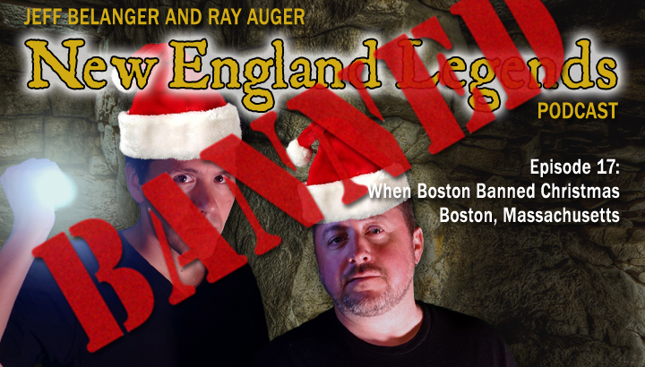 Boston Banned Christmas