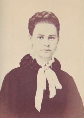 Josie Langmaid