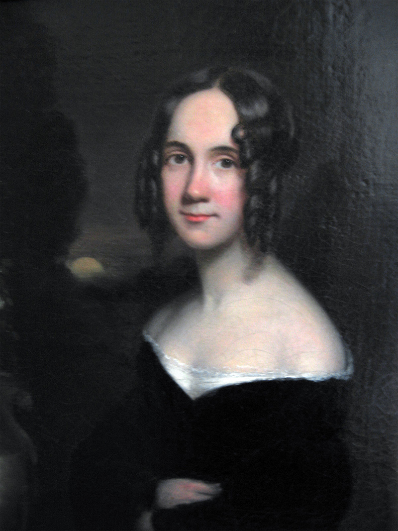 Sarah Josepha Hale - the Mother of Thanksgiving