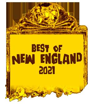 2021 Best of New England - BoNEy Awards